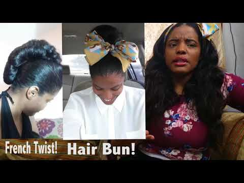 Top 5 Ways Black Women Can Grow Really Long Hair...FAST!!!!