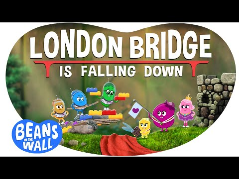 Xxx Mp4 London Bridge Is Falling Down Kids Songs Beans In The Wall 3gp Sex