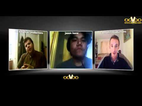 Video Conferencing Using ooVoo