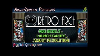 How to Get Rid of Bezels and Other Tips on Retropie - PakVim