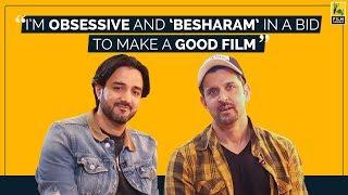 Hrithik Roshan & Siddharth Anand Interview | War | Anupama Chopra | Film Companion