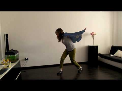 Overcome Hopelessness | Dance Therapy for Gaining Hope | by MistiqueL