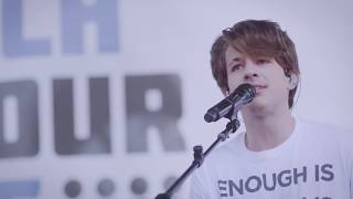 Charlie Puth - Change [Official Live Performance]