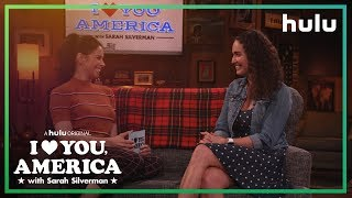 Sarah Sits Down with an Ex-Member of the Westboro Baptist Church • I Love You, America on Hulu