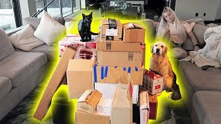 A CRAZY FAN MAIL OPENING - Super Cooper Sunday #208