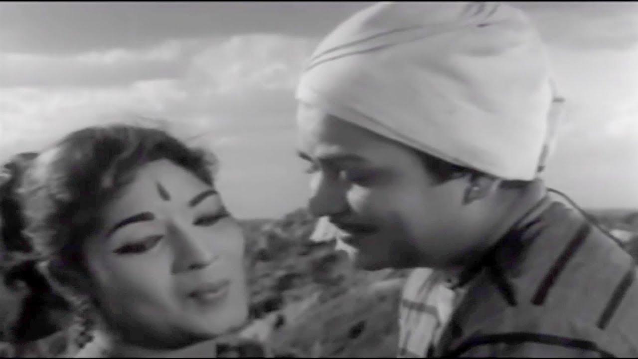 Download நெஞ்சம் மறப்பதில்லை | Nenjam Marappathillai Duet | P. B. Sreenivas, P. Susheela Hit Song MP3 Gratis