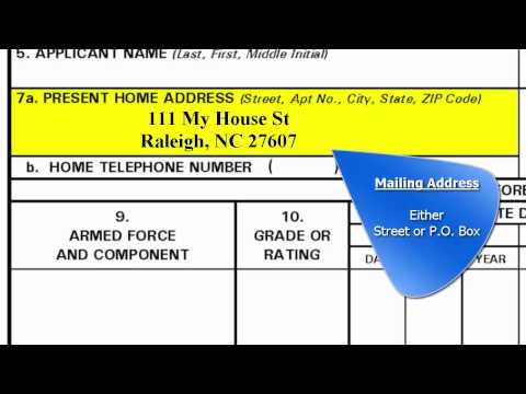NCNG Retirement Services, DD Form 108 (Application for Retired Pay Benefits)