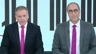 """קלמן וסג""""ל   24.07.19 האם פיטורי מנכ""""לית משרד המשפטים פוגעים בדמוקרטיה בישראל?"""