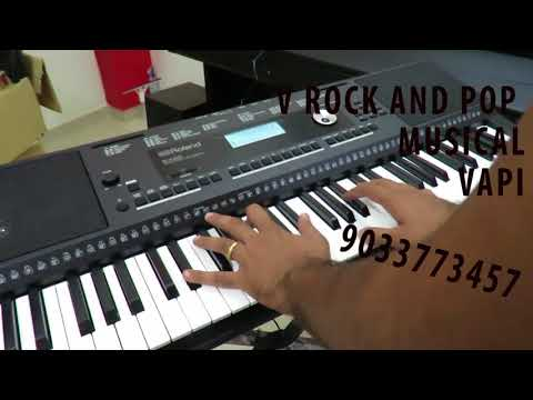 Download ROLAND E-X20 INDIAN ARRANGER UNBOXING AND INDIAN REVIEW 16800Rs
