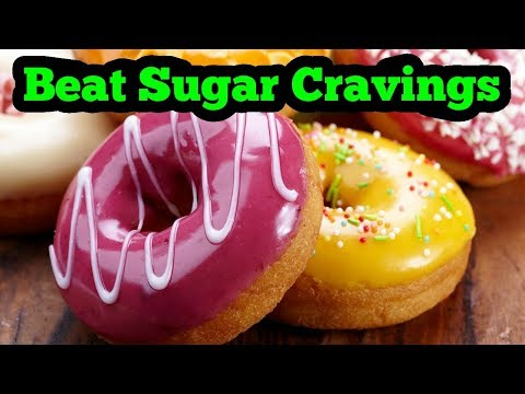 How to Break Sugar Addiction: 5 Steps to Help You Stop Eating Sugar (How to Reduce Sugar Cravings)