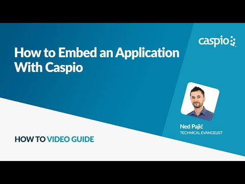How to Embed a Web Application on Any Website
