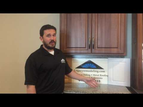 Why Kitchen Cabinet Restyling is Better Than Cabinet Refacing