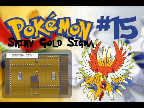 Pokémon Shiny Gold Sigma Ep.15 Ho-Oh