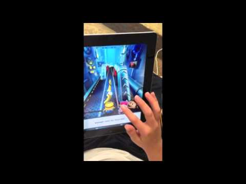 Despicable Me Minion Rush game play