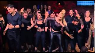 Pitch Perfect 2 Riff Off