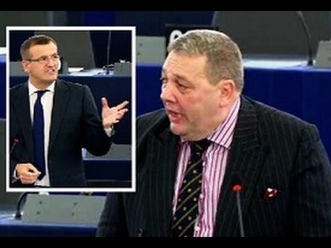 Development aid: Extending the tentacles of EU corruption