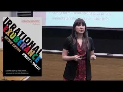 Behavioral Economics - The Disposition Effect Versus Inefficient Markets