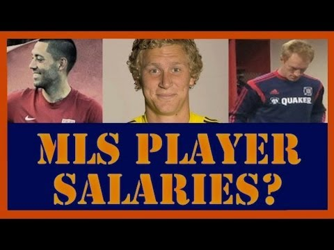 How Much Money do MLS Players Make? - Online Soccer Academy
