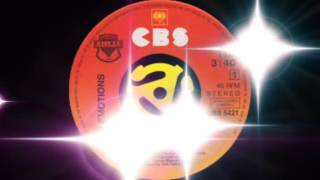 The Emotions - Best Of My Love (CBS Records 1977)