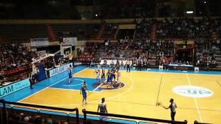Finale Di Unieuro Forlì - De Longhi Treviso