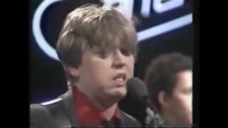 The Sound - Winning (HD music video 1981)
