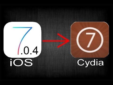 INSTALLER CYDIA SANS JAILBREAK SUR iOS 7 ET 8