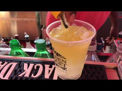 Sip N' Sun 101 | Patron & Pineapple Delight