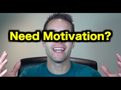 How To Motivate Yourself ► How To Get Motivated ► Soccer Motivation
