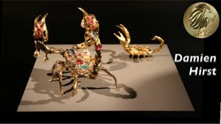 Damien Hirst, Treasures from the Wreck of the Unbelievable - Punta delle Dogana ( Venezia 2017 )