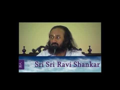 How to deal with difficult people - Explains Sri Sri Ravi Shankar