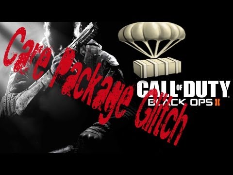 Care Package Glitch || Hilarious Reaction