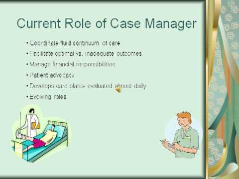 Case Management Nursing