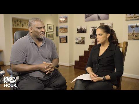 PBS News Hour Video on PTSD Stigma in Veterans