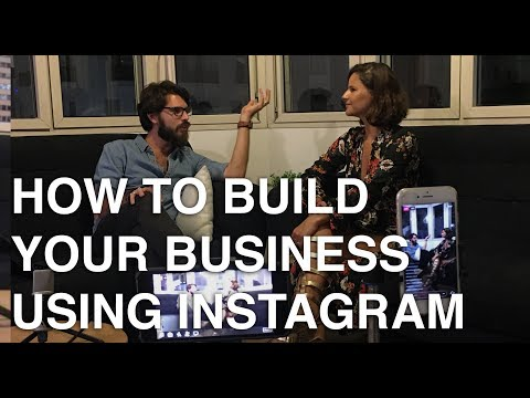How to build your photography business using Instagram? Real Case Study