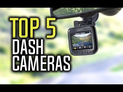 Best Dash Cameras in 2018!