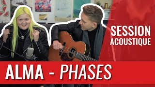 Alma — Phases (unplugged)