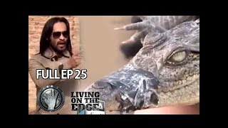 Living On The Edge (Season 4) Episode 25 - ARY Musik