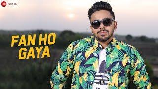Fan Ho Gaya - Official Music Video | Mahesh | Sugandha | KRU172 | Inder Grewal