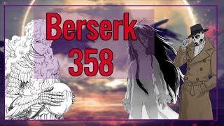 Teoria griffith  es el niño de la luna reseña al cap 358 Berserk