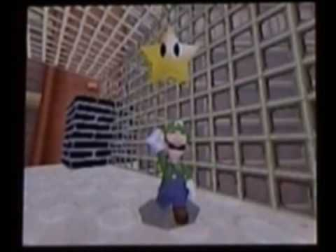 [10] Super Mario 64 DS 80 Star Speed Run in 1:27:36 (Part 10 of 12)