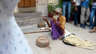 BLACK Magicians of INDIA - amazing real magic INDIA