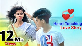 💞💞💕Kahi Ban Kar Hawa 💖💖Full Song💙 | New Hindi Song 2019|😢Sad Romantic Song| By Love Warning