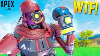 Apex Legends - Funny Moments & Best Highlights #433