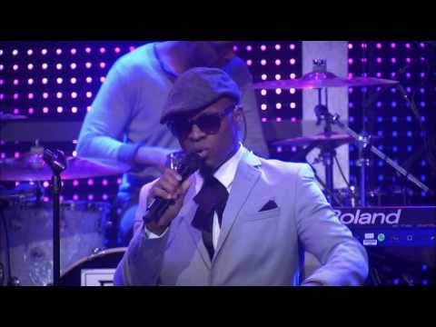Mint Condition - Caught My Eye (performed live on TV One Way Black When)