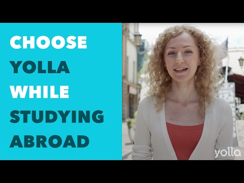 How to Call Home While Studying Abroad with Yolla