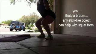 Garage Workout** (BODYWEIGHT)