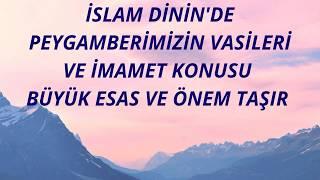 HZ. MEHDİ'Yİ TANIYALIM.