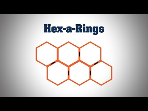 Hex-a-Rings