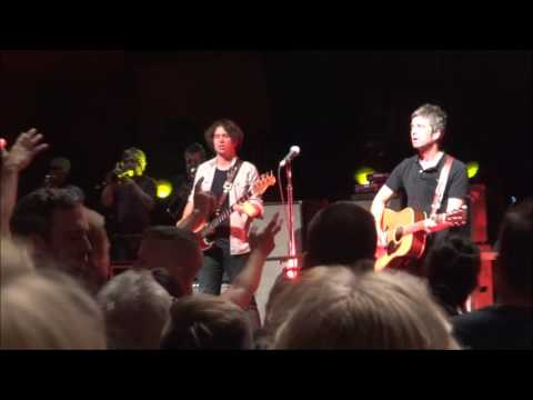 Noel Gallagher - DR Koncerthuset - Aug. 11, 2016 - Half the World Away - Part 6 of 9