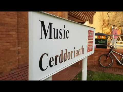 Contemporary Music for All (CoMA Festival) at Cardiff University - March 2-3 2018